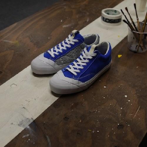 "NO LOSERS / SCHOOLER LO ""Cobalt"" ""mita sneakers x sneakerwolf"" NO LIFE @ mita sneakers"