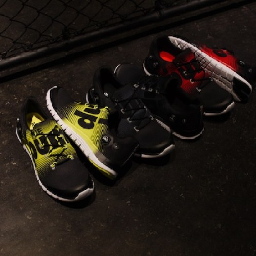 NO Reebok / ZPUMP FUSION NO LIFE @ mita sneakers