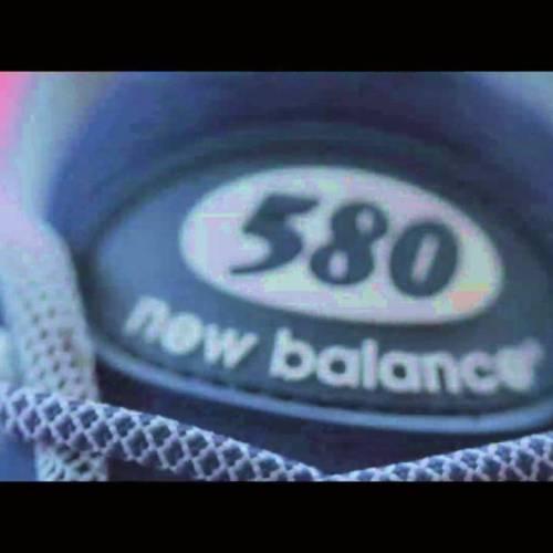 "new balance MRT580 ""Naotake Magara x Yoshifumi Egawa x Shigeyuki Kunii"" ""580 20th ANNIVERSARY"""