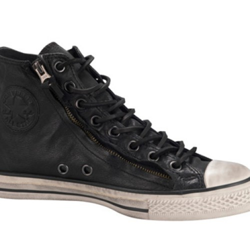 Converse by John Varvatos Chuck Taylor All Star Hi 'Double Zip'