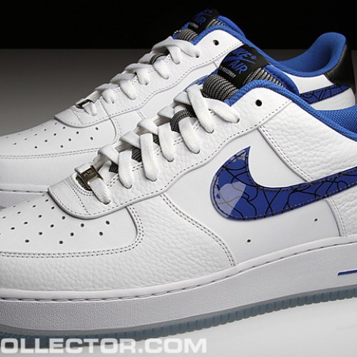 PENNY HARDAWAY x NIKE AIR FORCE 1 LOW