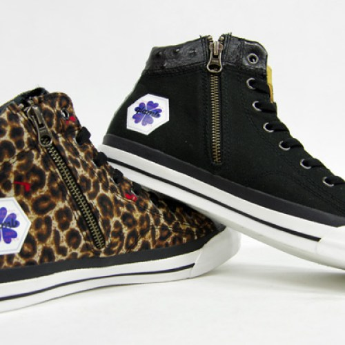 glamb x Converse Jack Purcell