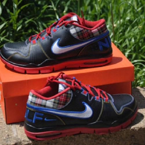 "NIKE TRAINER 1 ""BRITISH OPEN"" PE"