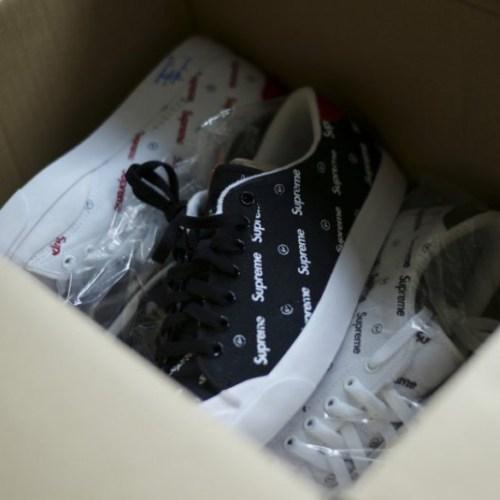 Supreme x fragment design x Nike Sportswear All Court
