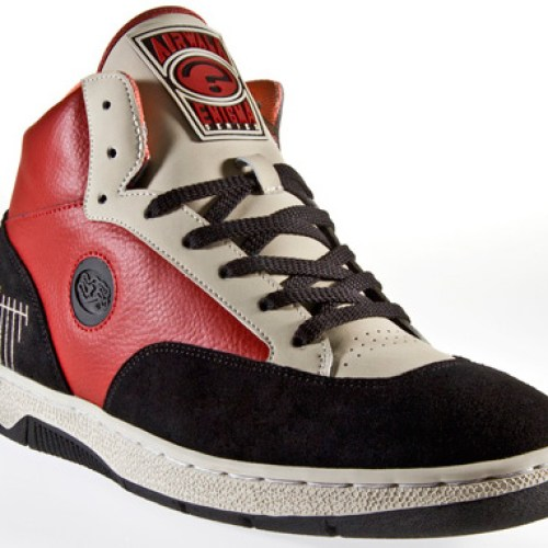 "AIRWALK ENIGMA ""MIKE VALLELY"""