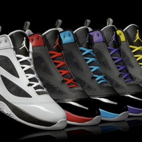 NIKE AIR JORDAN 2011 Q FLIGHT