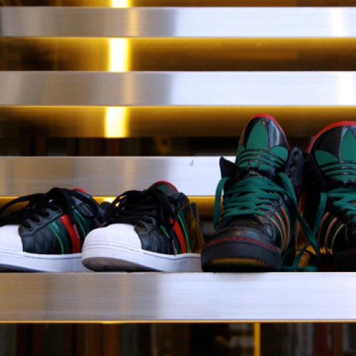 adidas Originals for Kinetics x MURO