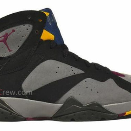 "NIKE AIR JORDAN 7 ""BORDEAUX"""
