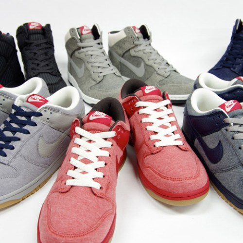 NIKE SPORTSWEAR F.F.F. Collection