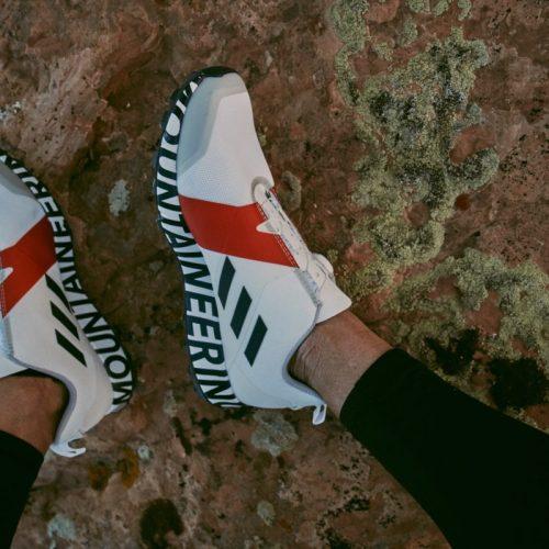 アディダスから、White Mountaineeringとの新たなコレクション「adidas TERREX x White Mountaineering」が登場