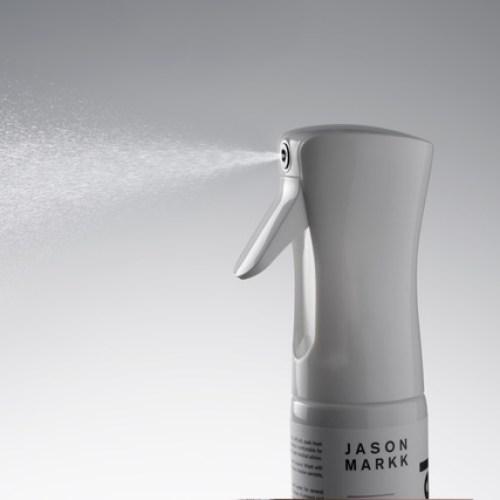 JASON MARKKから、防水スプレーREPELのレバー式タイプREPEL SPRAYが登場