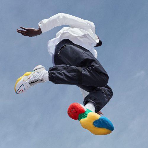 adidas Originals = Pharrell Williams から、 CRAZY BYW LVL X PW の新たなカラーウェイが登場