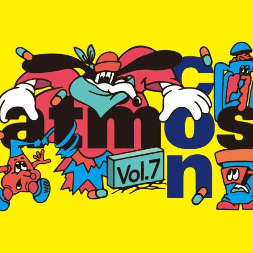アトモスは、atmos con Vol.7 を渋⾕のヒカリエホールにて2019年10⽉5⽇(⼟)に開催