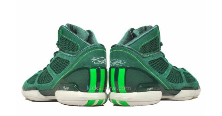 Photo04 - ADIDAS ADIZERO ROSE 1.5