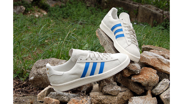 "Photo02 - adidas Campus 80's ""Pigskin"""