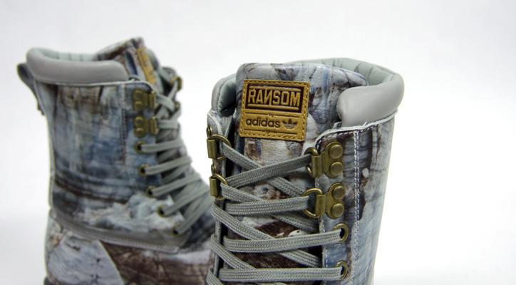 Photo04 - Ransom by adidas Originals CREST