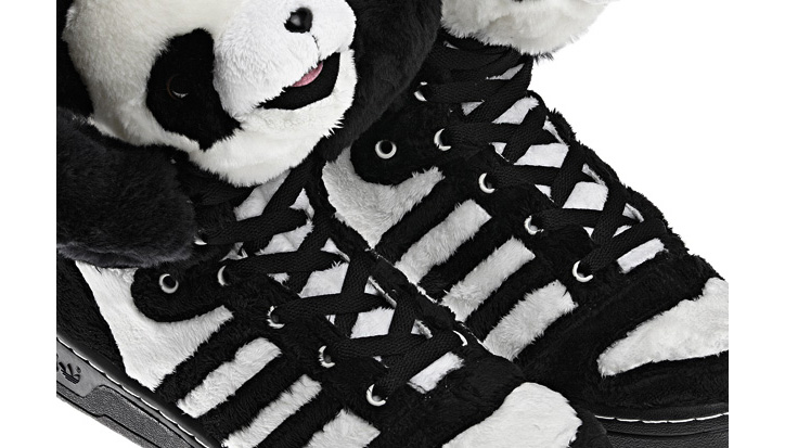 Photo04 - Jeremy Scott x adidas Originals by Originals JS Panda Bear