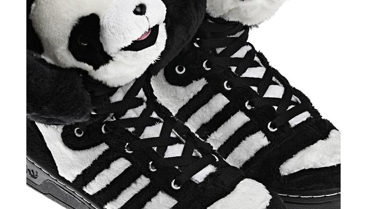 Photo04 - Jeremy Scott x adidas Originals by Originals JS Panda Bear
