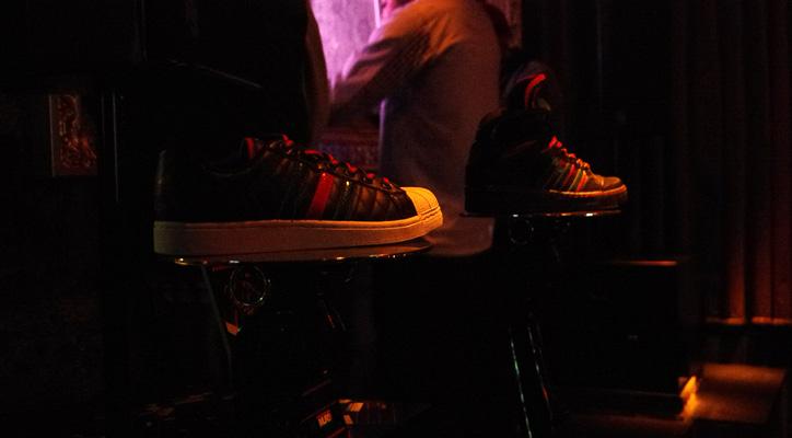 Photo02 - Event Recap - adidas Originals for Kinetics x MURO