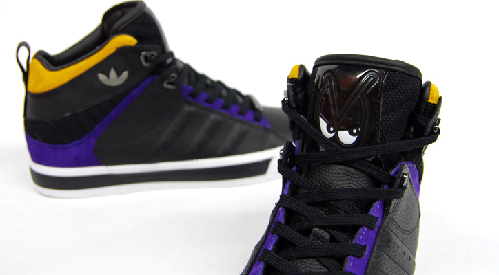 Photo02 - adidas FREEMONT MID SNOOP