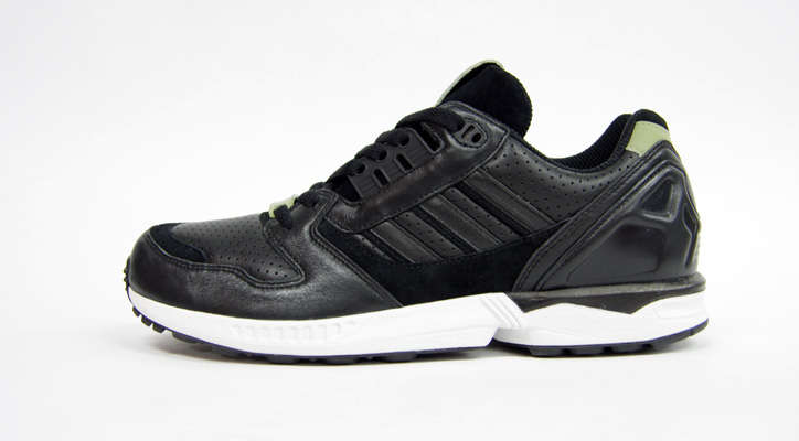 Photo04 - adidas ZX8000 BROWN/BLACK