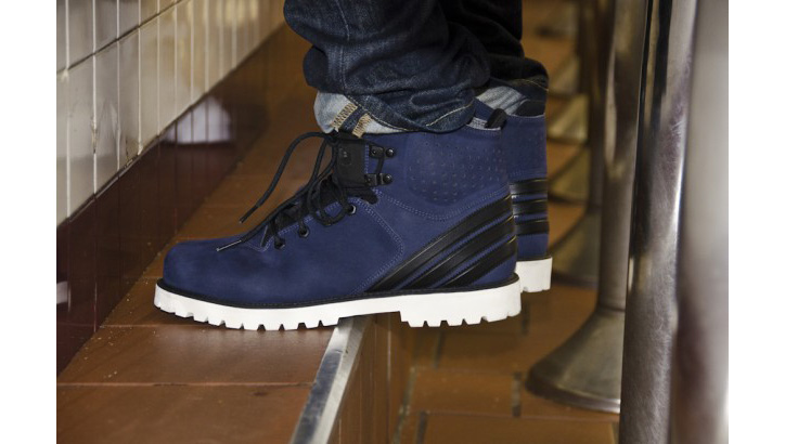 Photo02 - ADIDAS ELMWOOD & FORT BOOTS