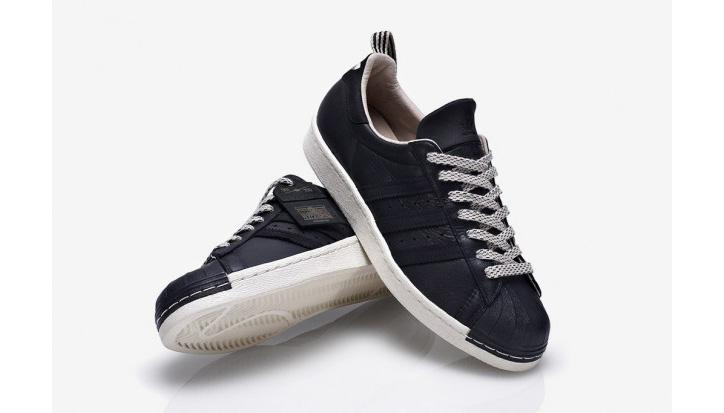 """Photo01 - adidas Originals """"Made for Tokyo"""" Superstar 80s"""