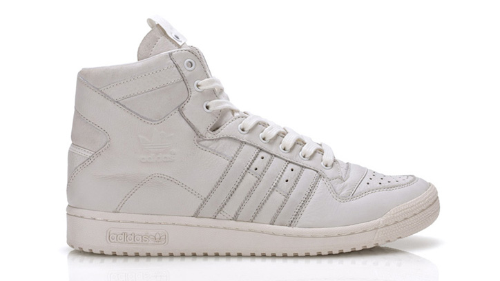 Photo09 - adidas 「TABULA RASA」「LIMITED EDITION for CONSORTIUM」