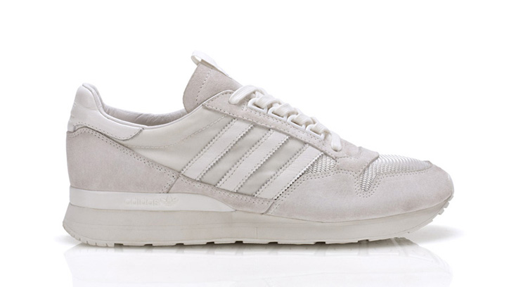 Photo11 - adidas 「TABULA RASA」「LIMITED EDITION for CONSORTIUM」