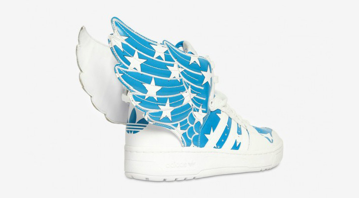 """Photo03 - ADIDAS JS WINGS 2.0 """"AIR FORCE FLAG"""" PACK"""