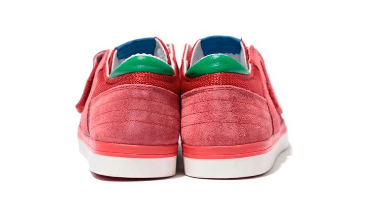 Photo04 - adidas HARDLAND LO - LD