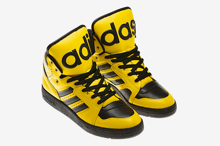 Photo08 - adidas Originals by Originals Jeremy Scott 2012 Spring/Summer Footwear