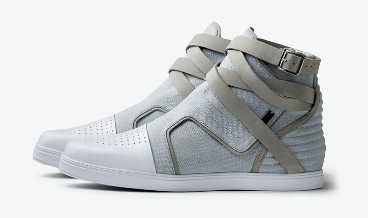 Photo01 - ADIDAS SLVR FASHION MID STRAP