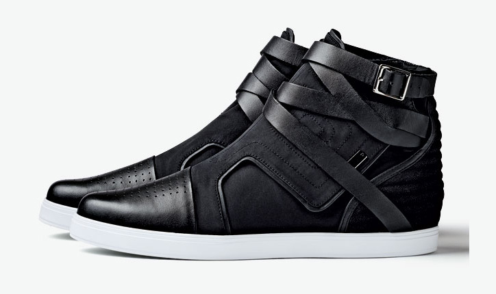Photo02 - ADIDAS SLVR FASHION MID STRAP