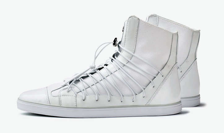 Photo01 - ADIDAS SLVR PLIM LACE HIGH