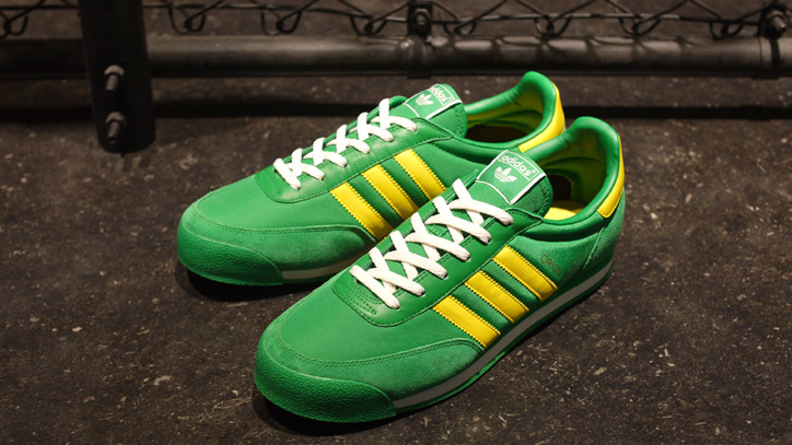 "Photo02 - adidas adi's ARCHIVE ""日本国内3店舗限定"""