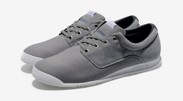 Photo01 - adidas Originals Blue Passline