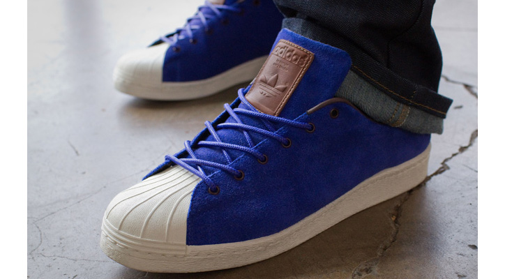 "Photo01 - adidas Originals Superstar 80s ""Clean"""
