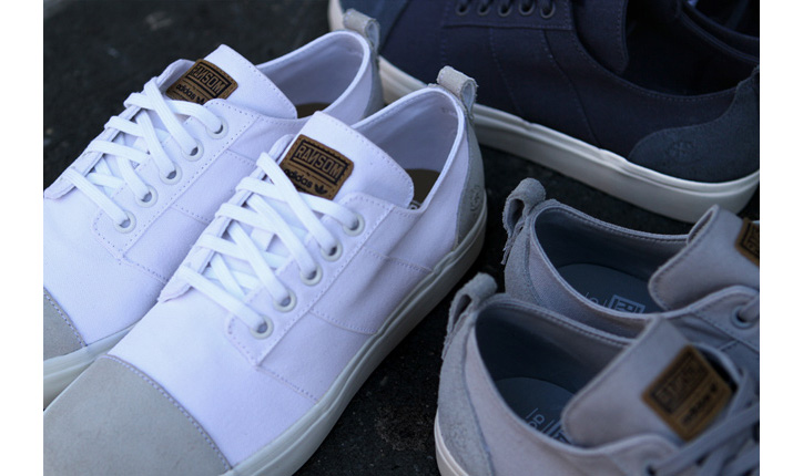 Photo04 - ADIDAS x RANSOM SPRING 2012 PREVIEW