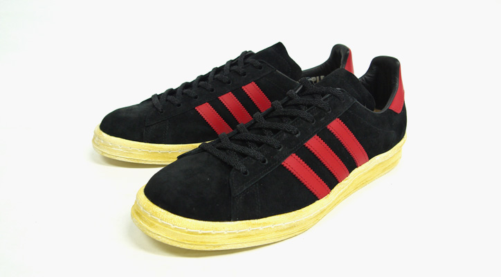 competitive price 30333 9bef7 Photo01 - adidas Originals for mita sneakers CP 80s MITA