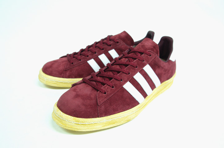 "Photo03 - adidas Originals for mita sneakers CP 80s MITA ""JAPAN EXCLUSIVE"""