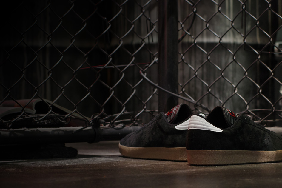 "Photo04 - adidas Originals for mita sneakers ROD LAVER VIN MITA ""JAPAN EXCLUSIVE"""