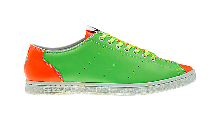 Photo03 - ADIDAS ORIGINALS BY JEREMY SCOTT – FOOTWEAR COLLECTION – FALL/WINTER 2012