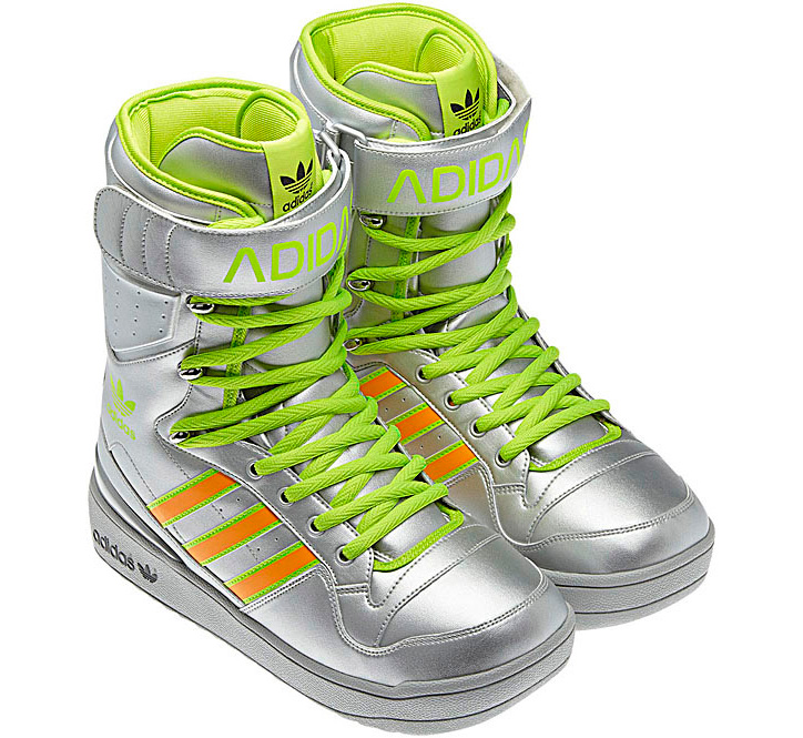 Photo20 - ADIDAS ORIGINALS BY JEREMY SCOTT – FOOTWEAR COLLECTION – FALL/WINTER 2012