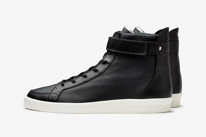 Photo06 - adidas SLVR 2012 Fall/Winter Footwear