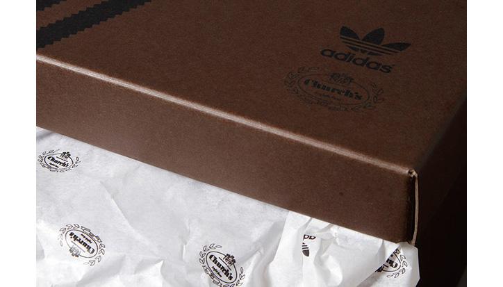 Photo04 - Church's x adidas Originals London