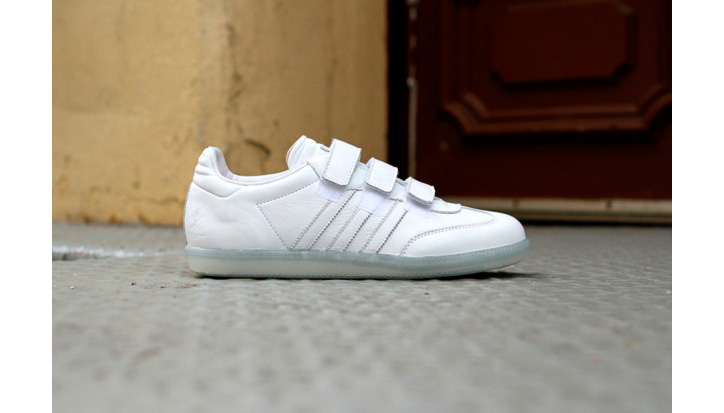 Photo02 - OPENING CEREMONY x ADIDAS FALL/WINTER 2012 COLLECTION
