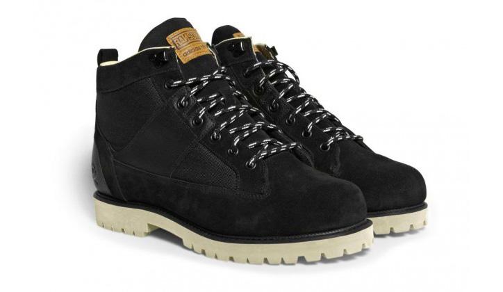 Photo02 - Ransom by adidas Originals Army Alpine Boot