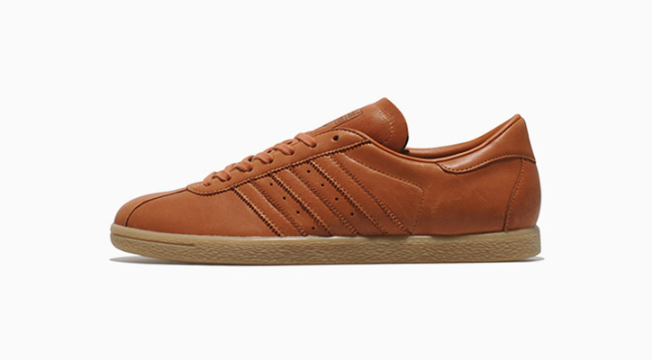 Photo01 - adidas Tobacco Fall 2012 Adi Archive Collection