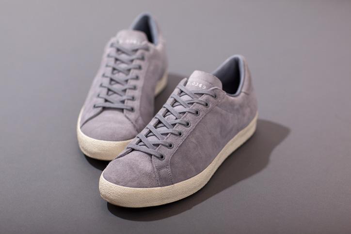 Photo02 - TAKAHIROMIYASHITA TheSoloIst. x adidas Originals 2012 Fall/Winter Capsule Collection